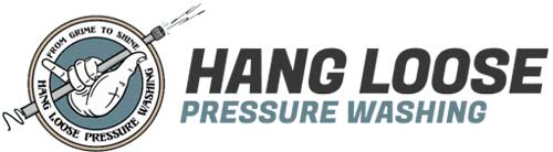 Hang Loose Pressure Washing